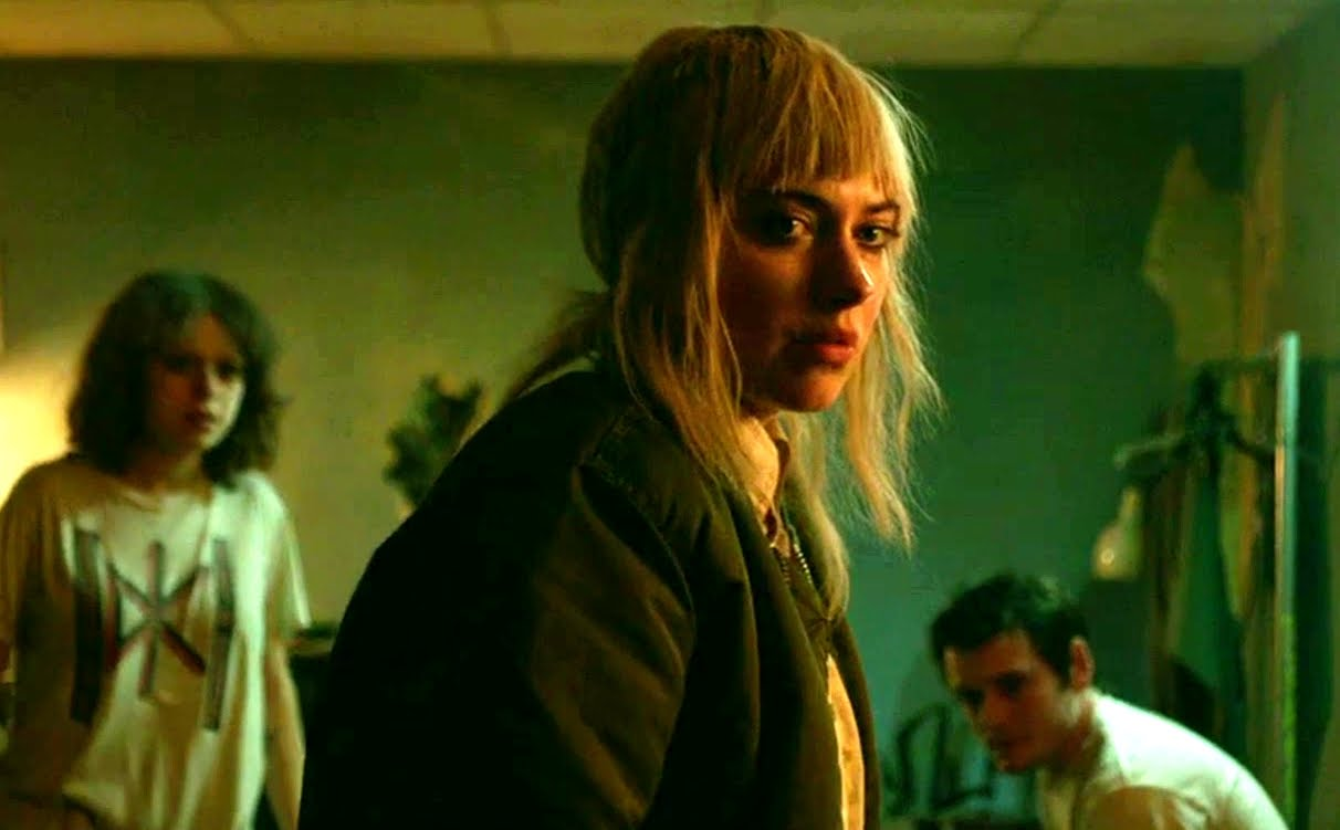 Green Room - Review