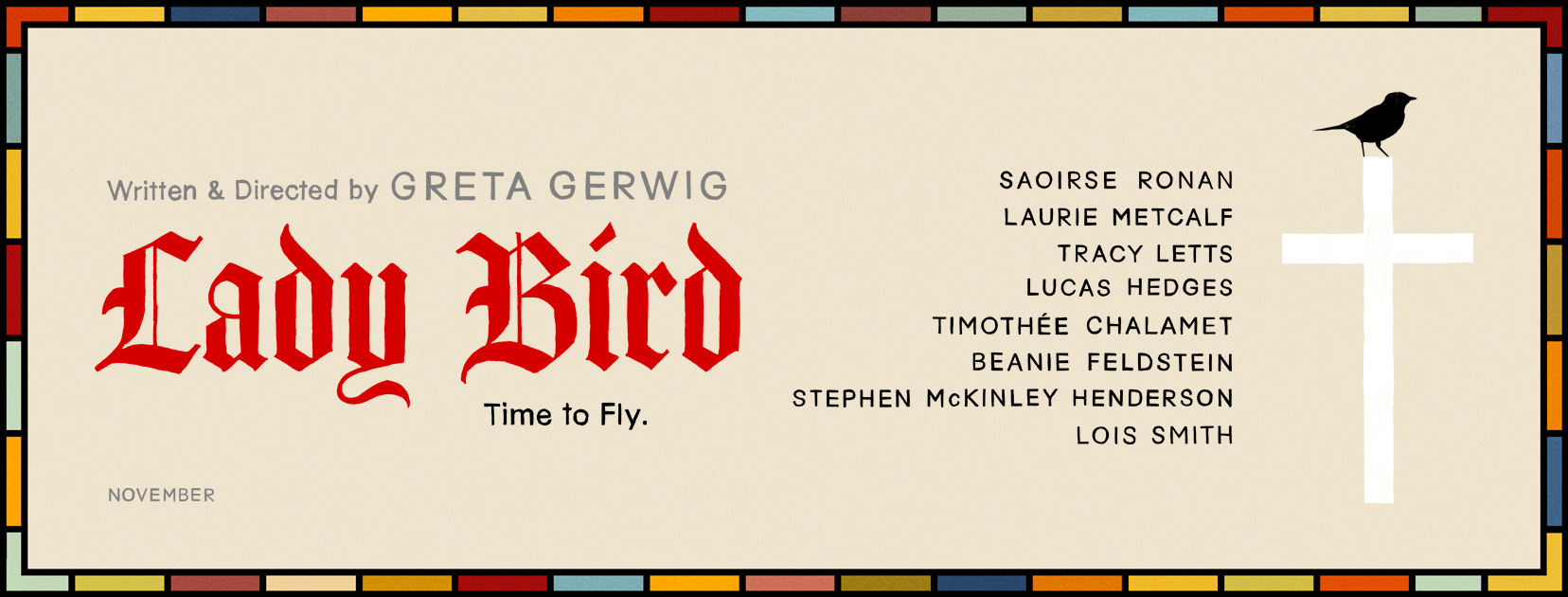 Review | Lady Bird