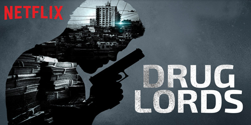Image result for drug lords netflix original season 2 hd poster