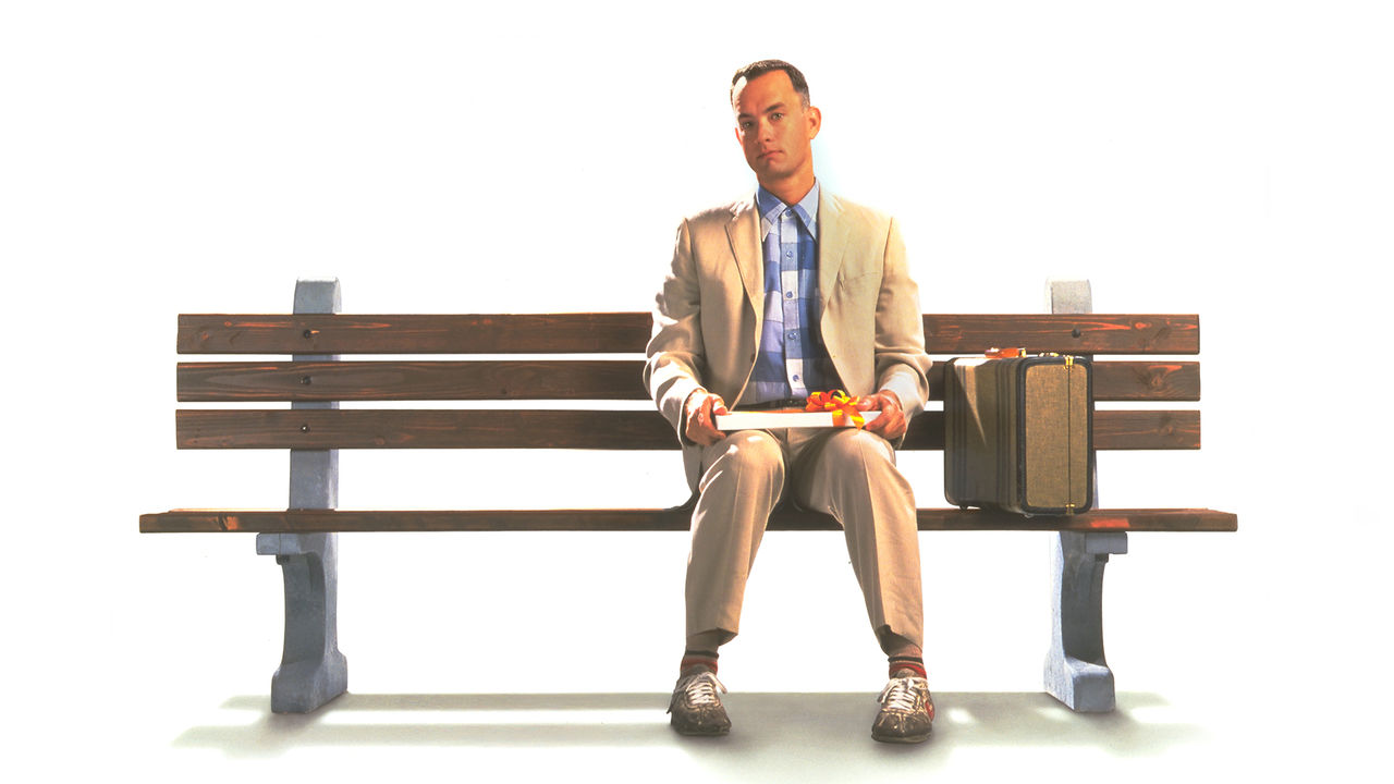 Movie Podcast - Forrest Gump