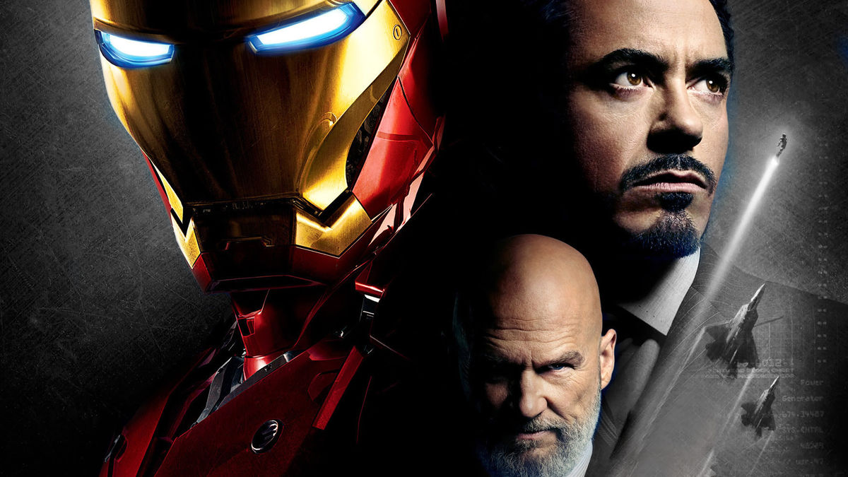 MCU Walkthrough - Iron Man