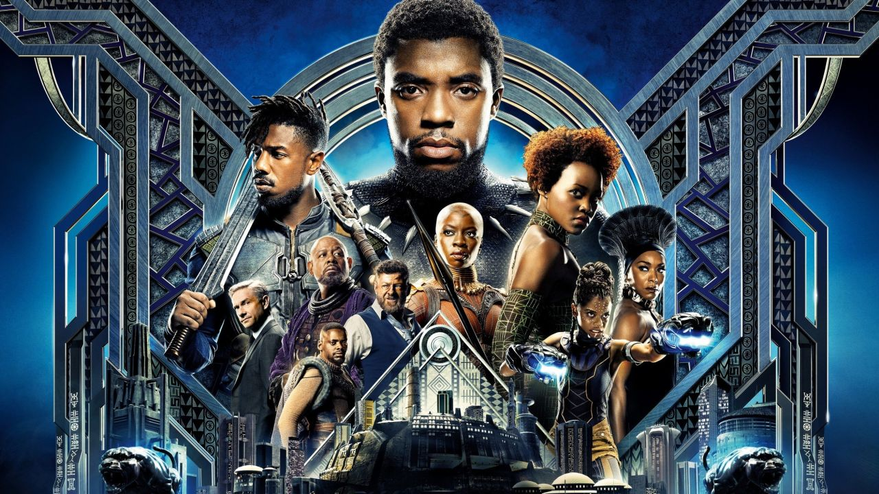 Review | Black Panther (2018)