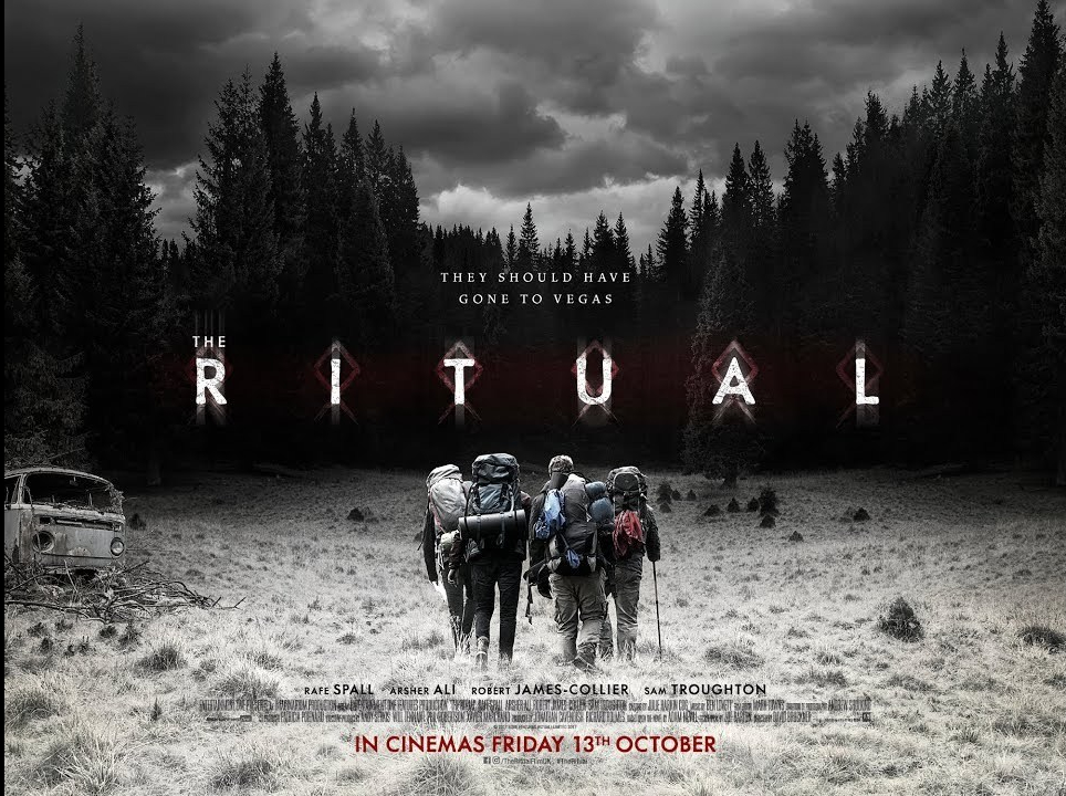 Review | The Ritual (2018)