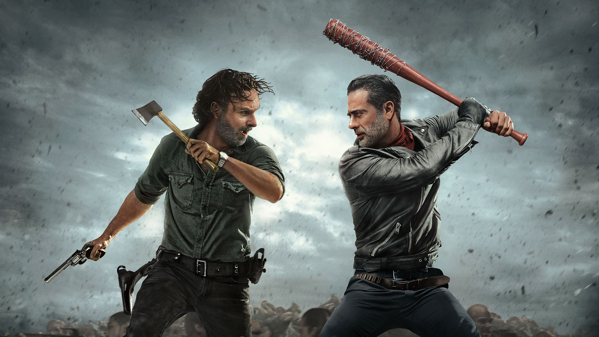 Recap the walking dead s8e11 dead or alive or ready steady cut the walking dead season 8 episode 11 dead or alive or recap voltagebd Gallery