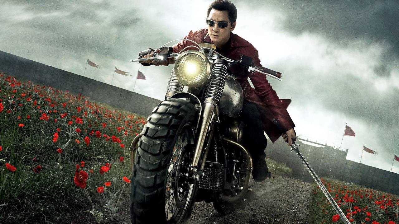 Into the Badlands - Season 3 - Episode 4 - Review