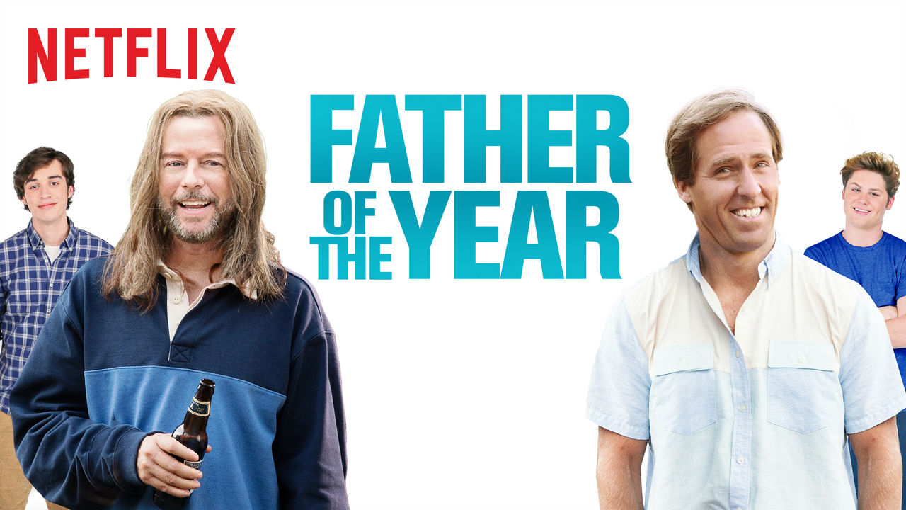 Father of the Year Netflix Review