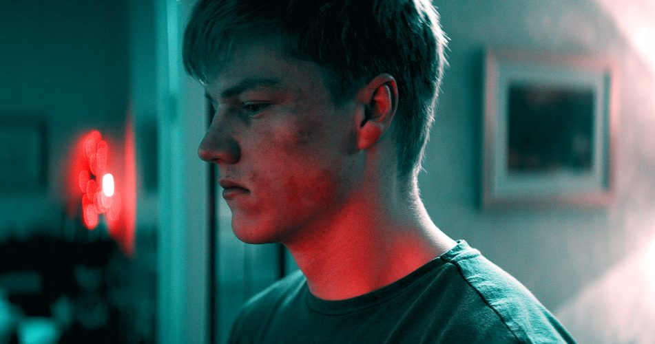 Await Further Instructions Grimmfest Film Review Ready Steady Cut