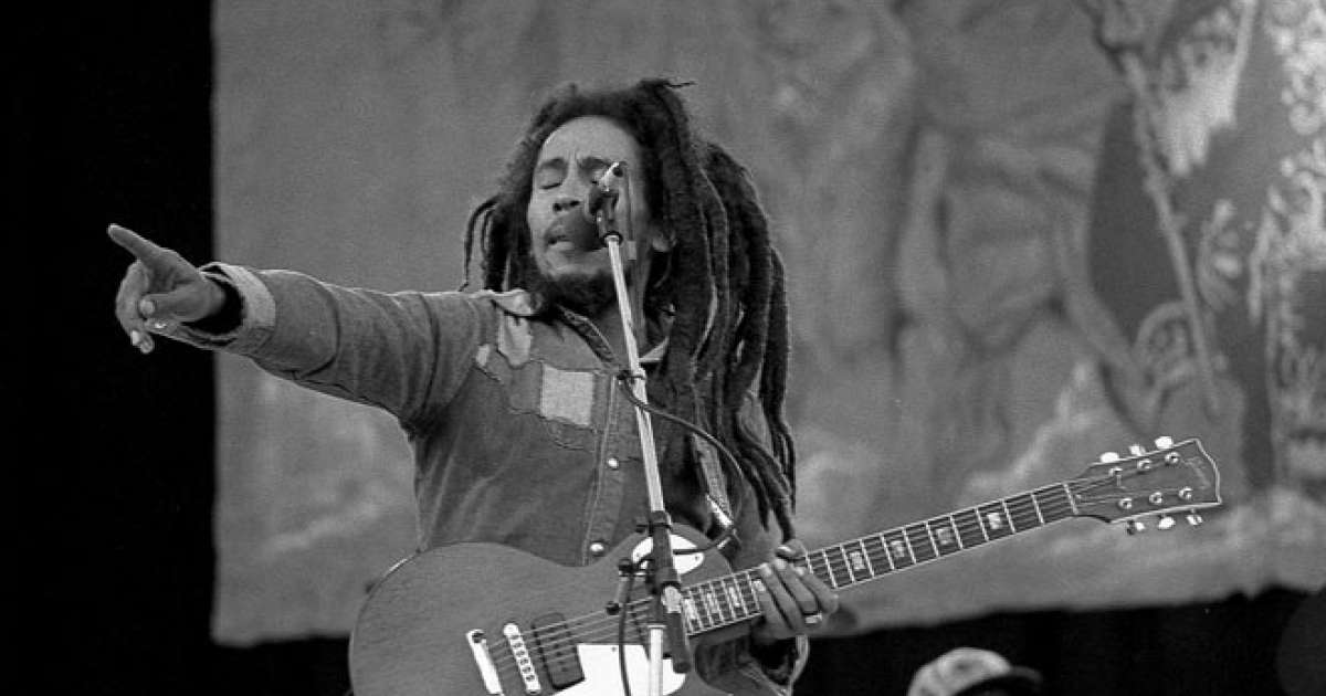 ReMastered: Who Shot The Sheriff - Bob Marley