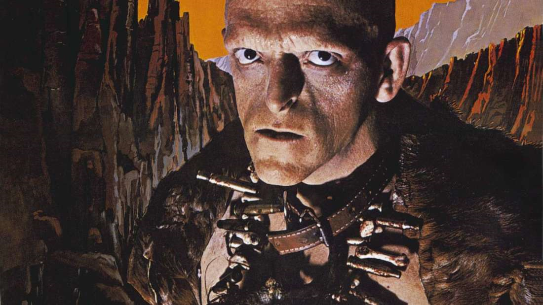 The Hills Have Eyes (1977) review