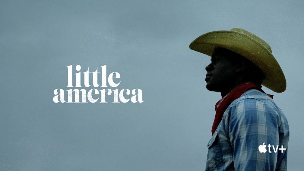 Little America Season 1 - Apple TV plus