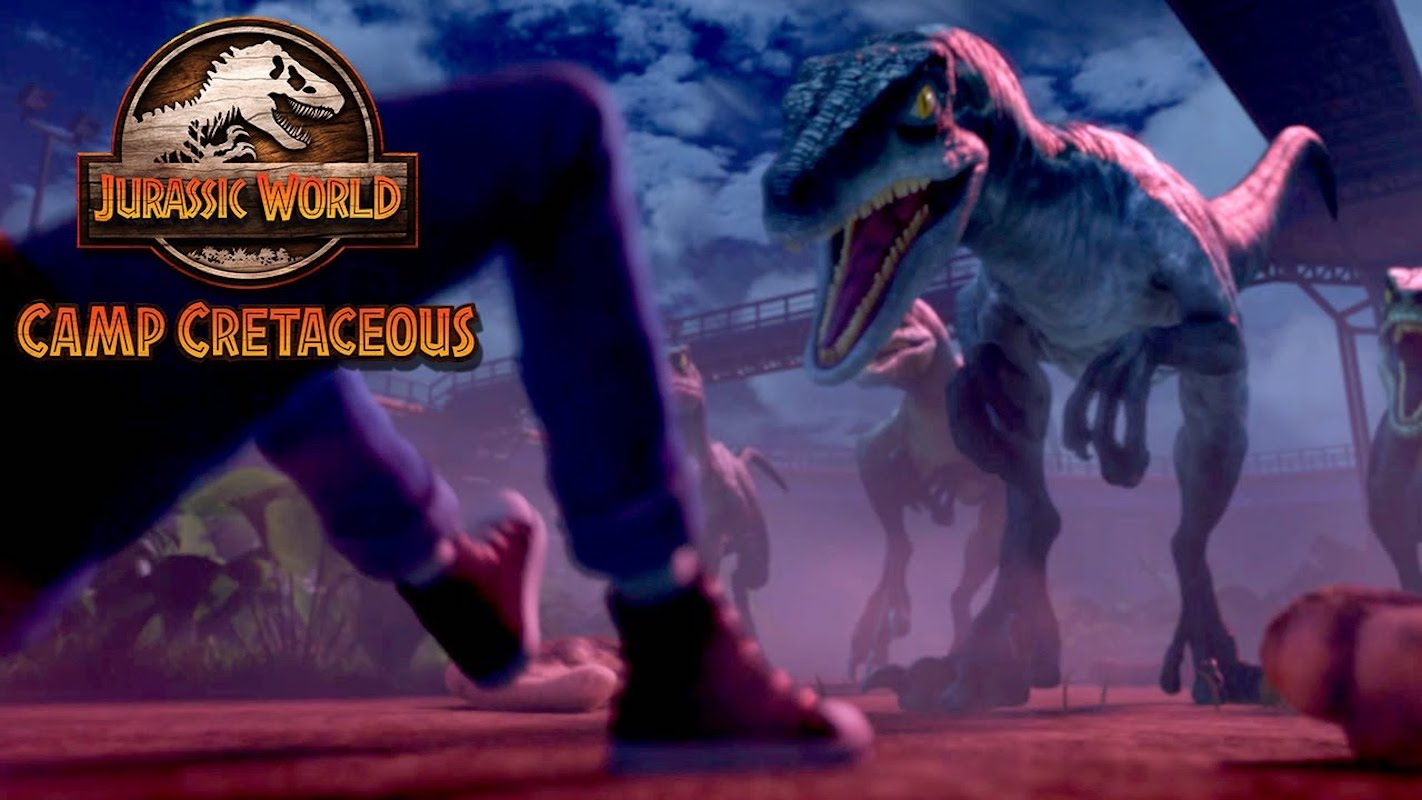 Jurassic World Camp Cretaceous Season 1 Episode 8 Recap The Ending Explained